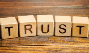 Trust Your Fiduciary