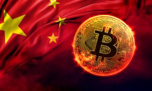 China ban bitcoin