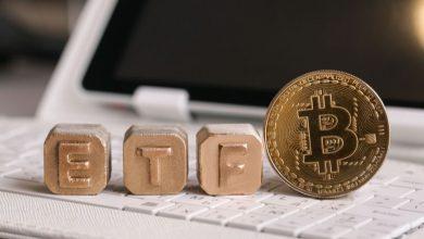 crypto etfs
