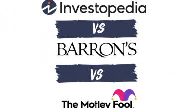 Photo of Investopedia vs. Motley Fool vs. Barron's