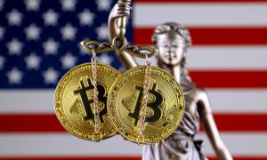 US regulation bitcoin