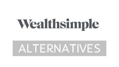 Wealthsimple Alternatives