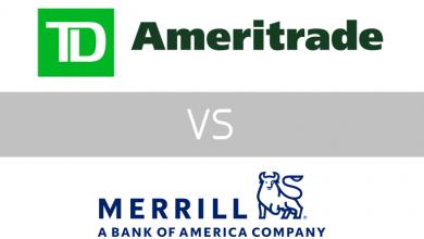 Merrill Edge vs. TD Ameritrade